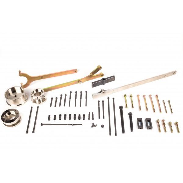 Набор инструмента для ремонта ГРМ, TOYOTA, MITSUBISHI AIST 67230540/A1757