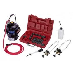 JTC-4331 Приспособление для прокачки тормозов с пневматическим приводом