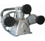 F-TB290T Forsage Голова компрессорная 3-х поршневая  (7,5кВт, производительность 750л/мин, давление 12,5бар)