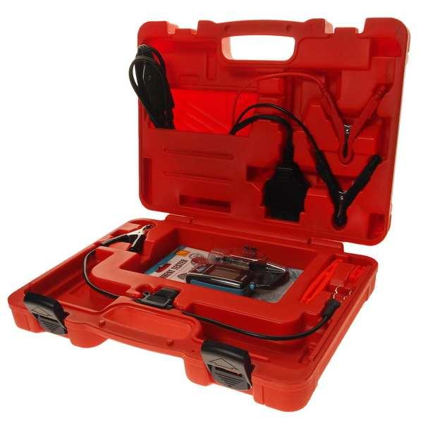 Набор инструментов для тестирования утечек в электрической цепи JTC-4446