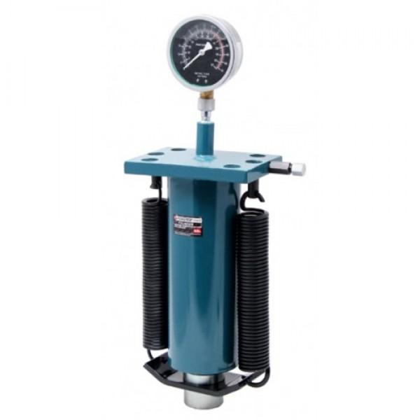 Forsage Цилиндр гидравлический для пресса с манометром и возвратными пружинами 40т F-0100-1D