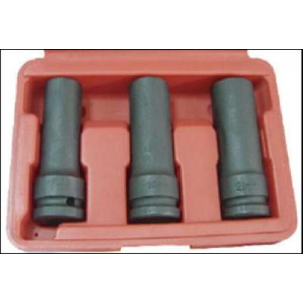 Набор головок для скругленного крепежа LICOTA ATF-3101