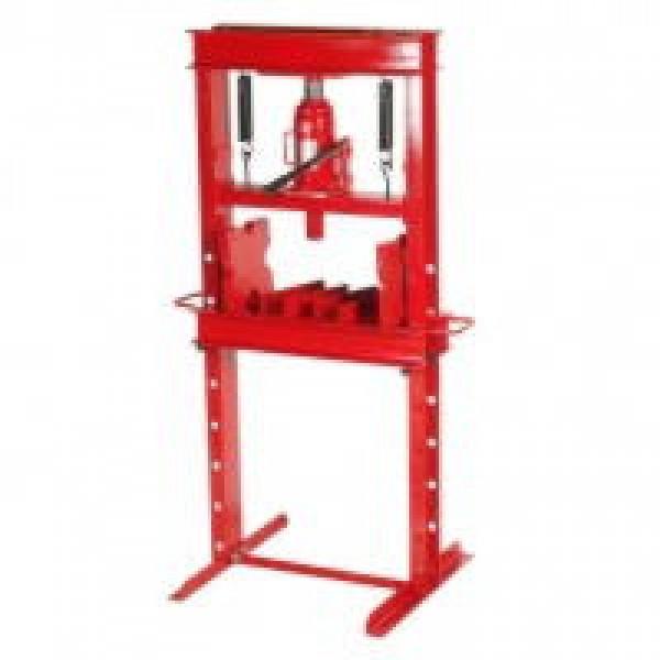 Пресс гидравлический напольный 20 тонн JTC-SP220B