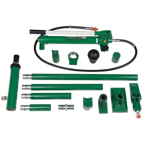 GARWIN  Набор гидравлических растяжек 10т GE-HK10