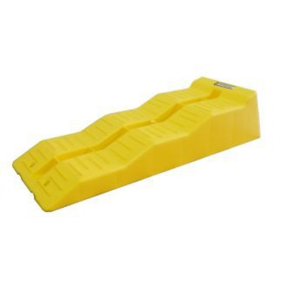 Forsage Аппарель пластмассовый (длина - 560мм, ширина - 190мм, высота - 100мм),  к-т 1шт F-TRTS570