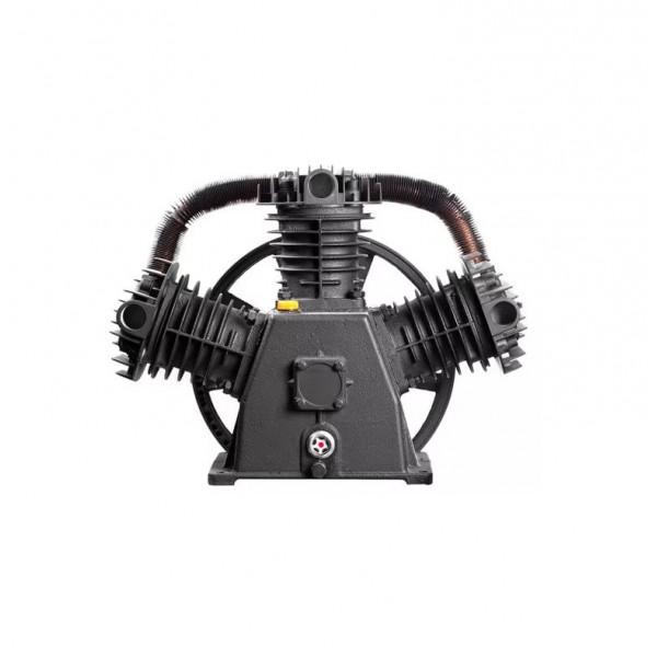 F-TB390 Forsage Голова компрессорная 3-х поршневая  (7,5кВт, производительность 900л/мин, давление 8бар