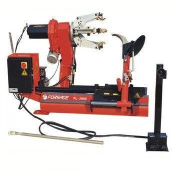 F-PL-2900 Forsage Стенд шиномонтажный для грузовых а/м (380В) макс.диаметр диска 26