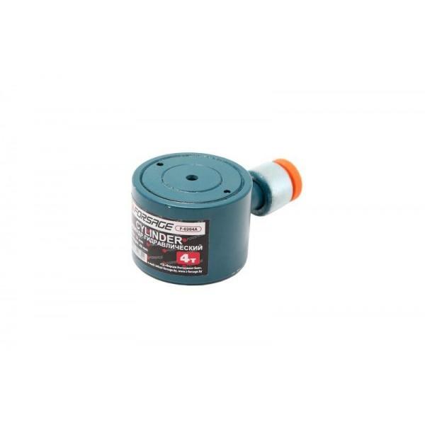 Forsage Цилиндр гидравлический 4т (ход штока - 18мм, длина общая - 43мм) F-0204A(Бс)