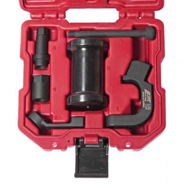 JTC-4152 Набор съемников форсунок дизельного двигателя VW, AUDI