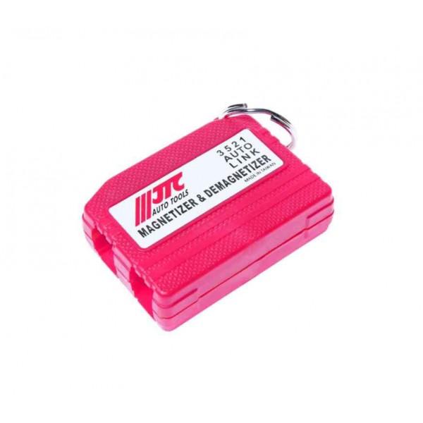 Намагничиватель/размагничиватель инструментов JTC-3521