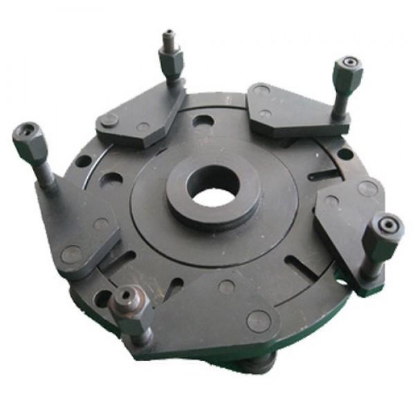 TROMMELBERG  Адаптер для балансировки колес без центрального отверстия (вал 40 мм) B-W.03.40