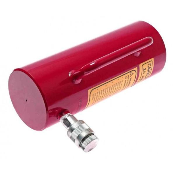 """Гидравлический цилиндр 20 Т. шток 5"""" JTC-RC205"""