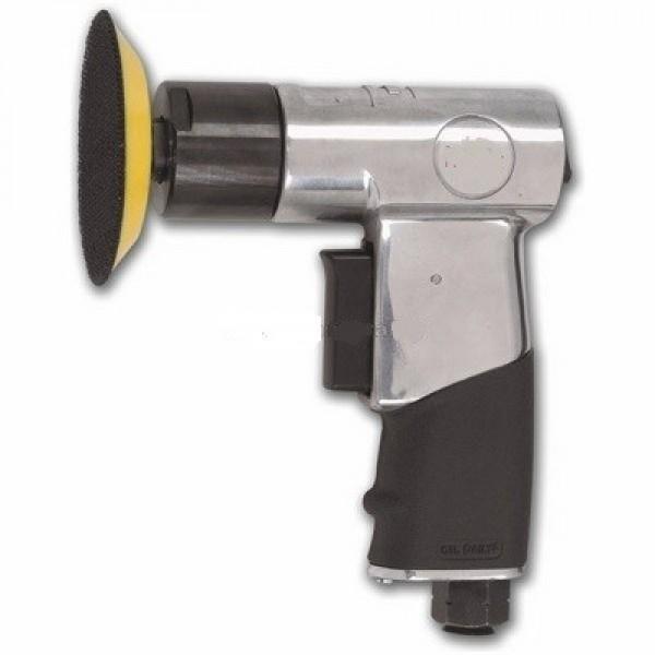 Пневмошлифовальная машинка Forsage SM-6003VK орбитальная (15000об/мин, 91л/мин)