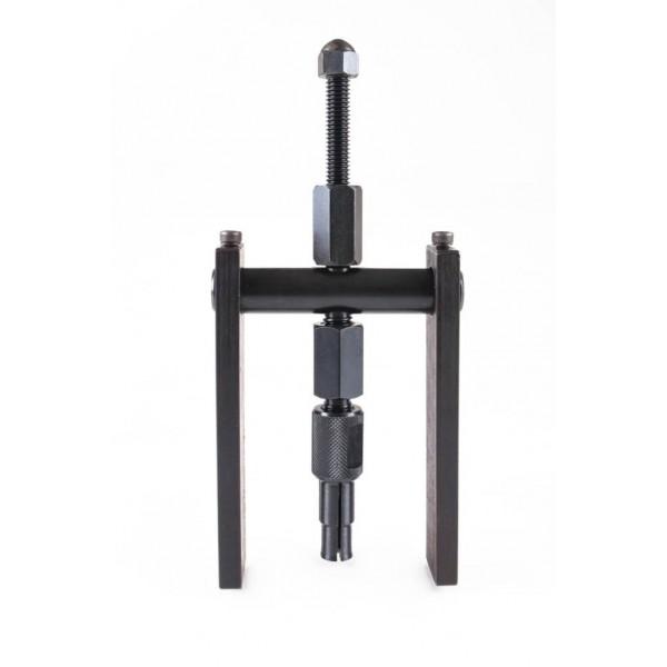 Набор для снятия подшипников цанговый с обратным молотком LICOTA ATA-0198A