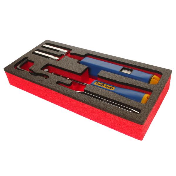 JTC-4454 Набор инструментов для снятия и установки датчика давления воздуха в шине