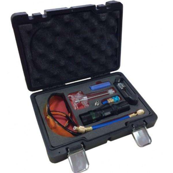 Forsage F-04D1015D Комплект для обнаружения утечек хладагента, в кейсе