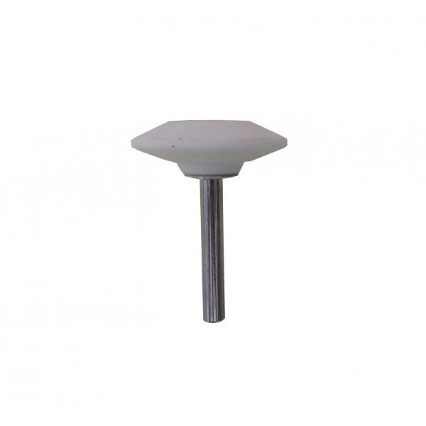 Абразив (круг шлифовальный) D=40 мм. W=10 мм. CLIPPER 595 0650