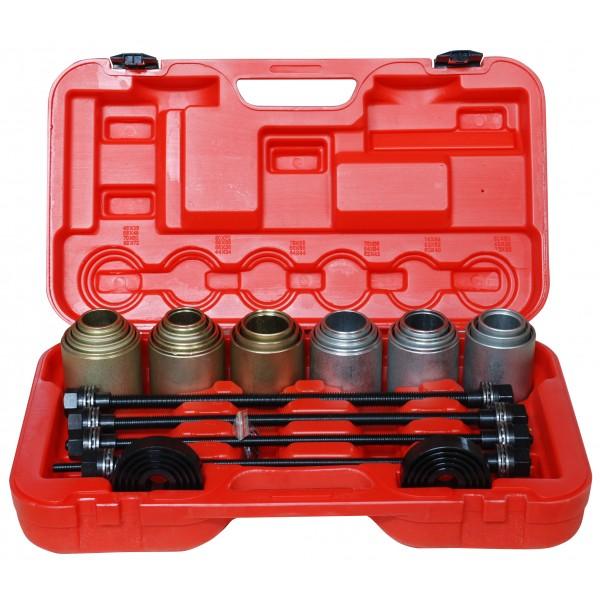 Инструмент удаления и установки втулок (26 предметов) MHR07007