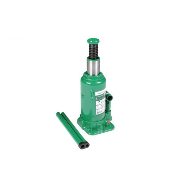 GARWIN  Домкрат гидравлический 20 т, 242-472 мм GE-BJ020