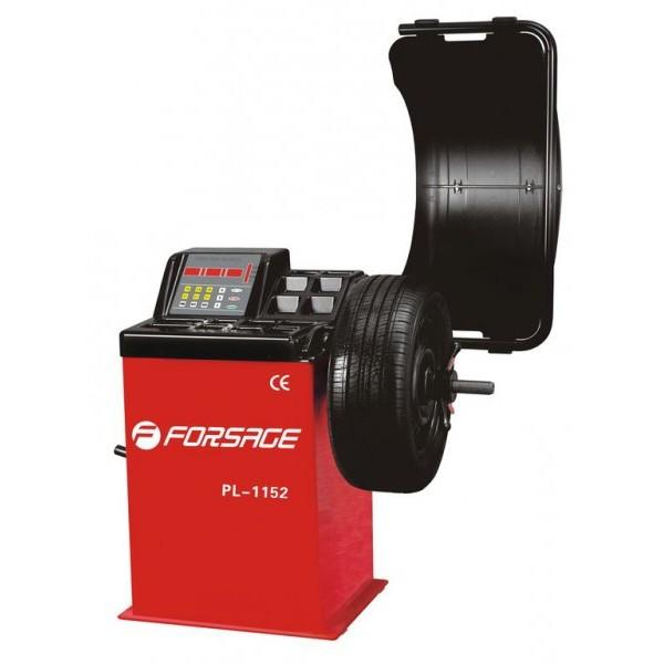 F-PL-1152 Forsage Стенд балансировочный PL-1152 макс. диаметр диска 10 - 24
