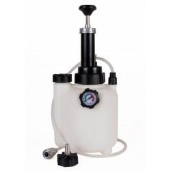 Приспособление для замены гидравлических жидкостей 3,5л LICOTA ATS-4236