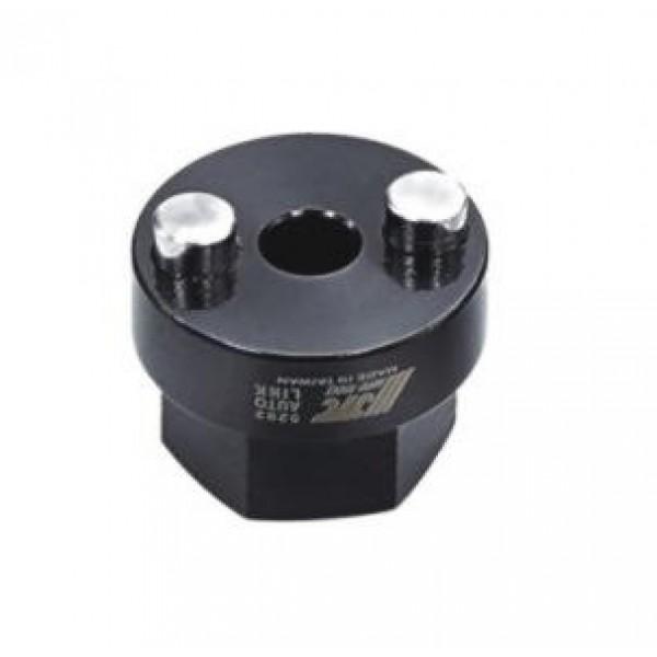 Головка для пальца рессор передней оси VOLVO JTC-5292