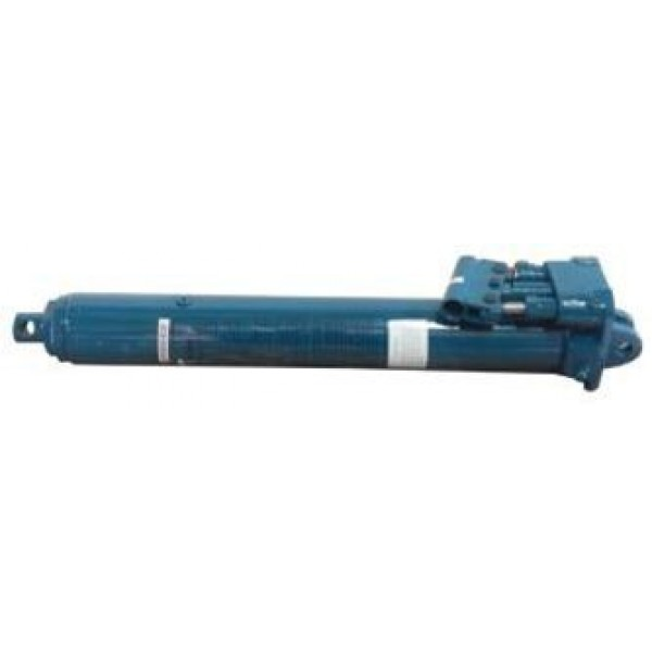 F-T30508 Forsage Цилиндр гидравлический усиленный удлиненный, 5т (общая длина - 620мм, ход штока - 500мм)