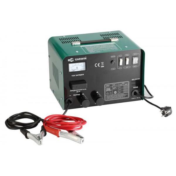 Зарядное устройство CHARGE 220 GE-CB220-03