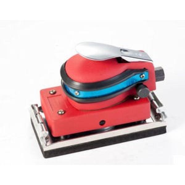 Пневмошлифмашинка Rotake RT-2160 8000 об/мин (зажимная платформа 175х95мм)