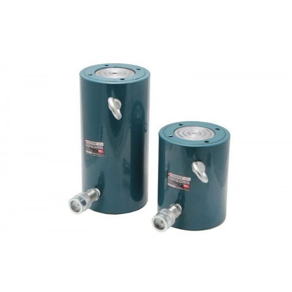 Forsage Цилиндр гидравлический 75т (ход штока - 150мм, длина общая - 275мм, давление 774 bar) F-1307-2