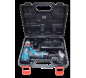 Шуруповерт аккумуляторный Forsage electro CDA12V-Li-ion 12В