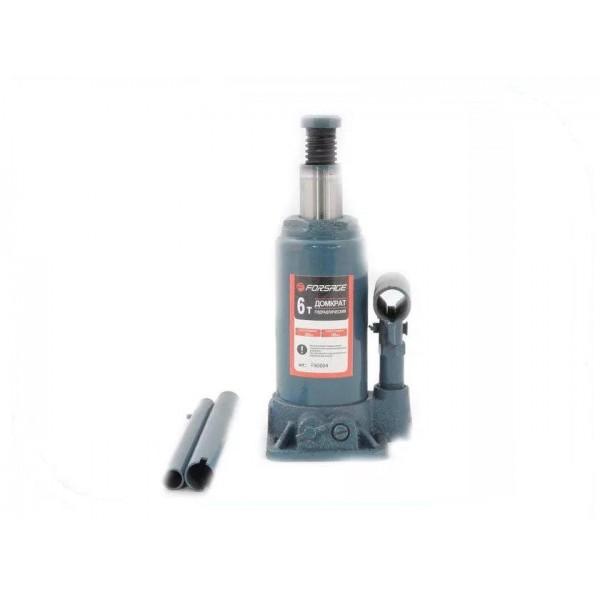 Forsage Домкрат бутылочный  5 т с клапаном (h min 185мм, h max 355мм,вес 3,8 кг) F-T90504