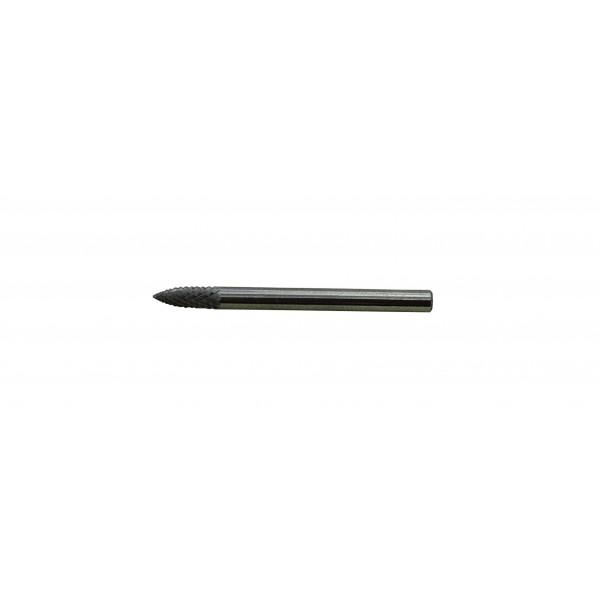 Фреза карбидная 3,2 мм. X-TRA SEAL 14-343
