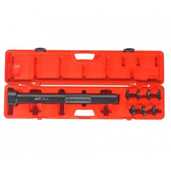 Набор ключей сервисных для шарнира рулевой рейки (в кейсе) 8 предметов JTC /1