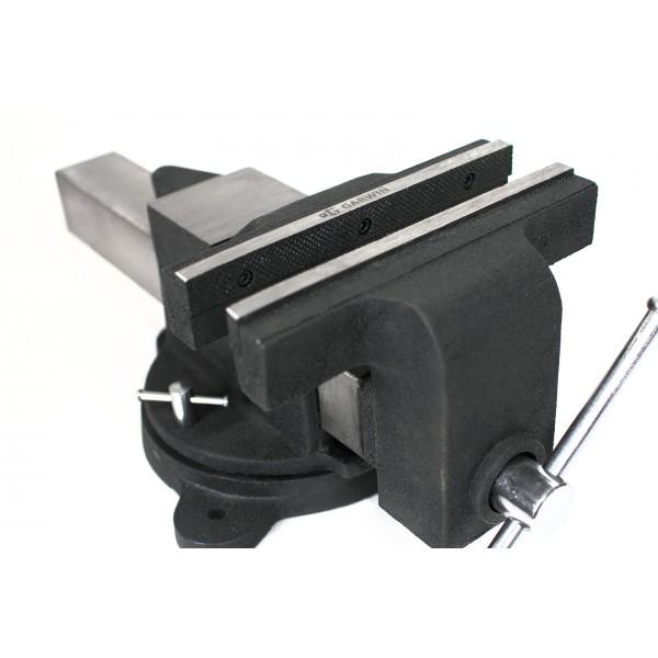 "GARWIN  Тиски верстачные 250 мм (10"") GV-SGI010"