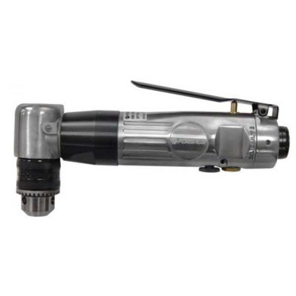 Пневмодрель угловая реверсивная Forsage SM-709R (1500об/мин, патрон 0,8-10мм, 113л/мин)