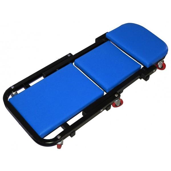 Лежак  AE&T складной TP-40-1A