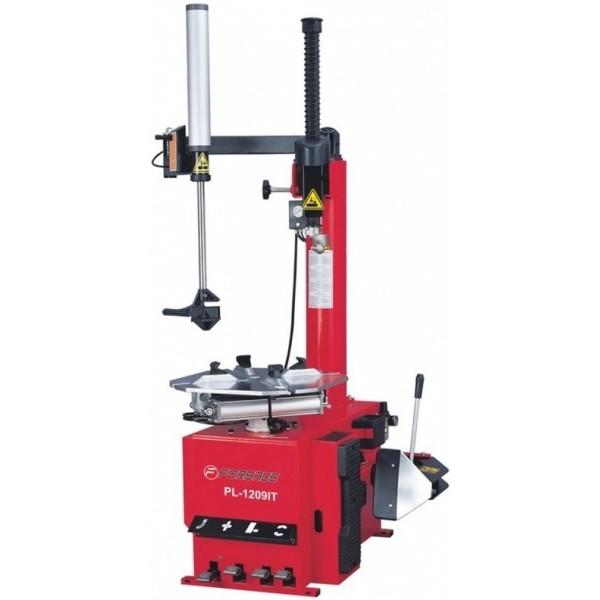 Forsage PL-1209IT Стенд шиномонтажный полуавтоматический со вспомогательнным прижимным устройством макс. диаметр 45