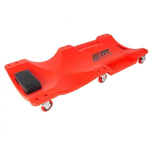 Лежак автослесаря пластиковый JTC-5811