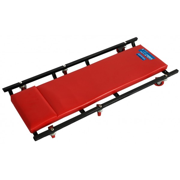Лежак  AE&T подкатной T36-1