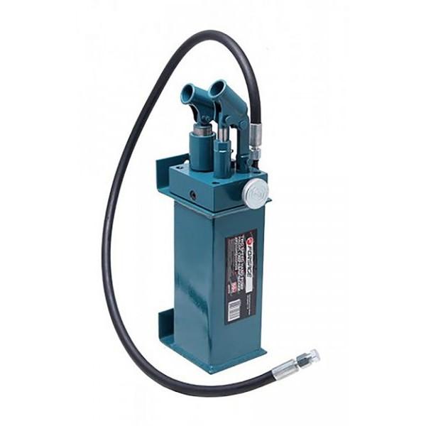 Forsage Станция гидравлическая двухскоростная для пресса 50т (объем масла - 1.5л, давление - 630 bar ) F-0100-3E