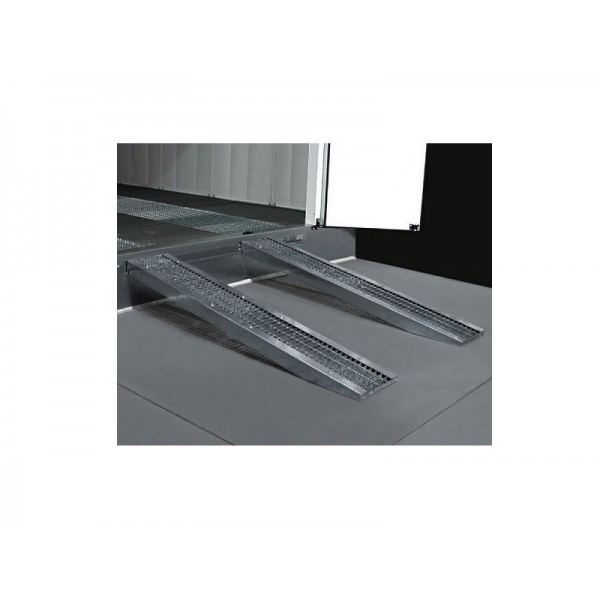 TROMMELBERG  Заездные рампы для окрасочной камеры SB7428E (2 шт.) RMP28E