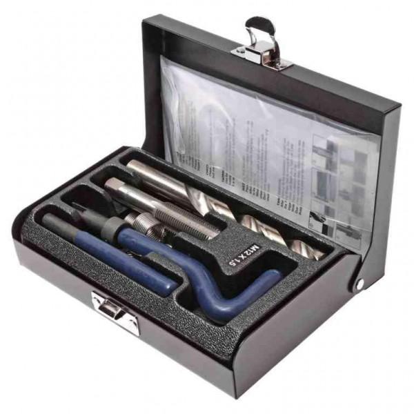 Набор для восстановления резьбы M12X1.5 JTC-4786