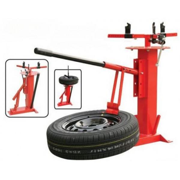 Forsage TRK60001 Приспособление механическое для разбортировки колес напольное (максимальный диаметр - 500мм)