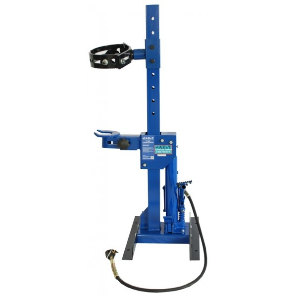 Стяжка пружин  AE&T 990 кг пневмогидравлическая стационарная T01402P