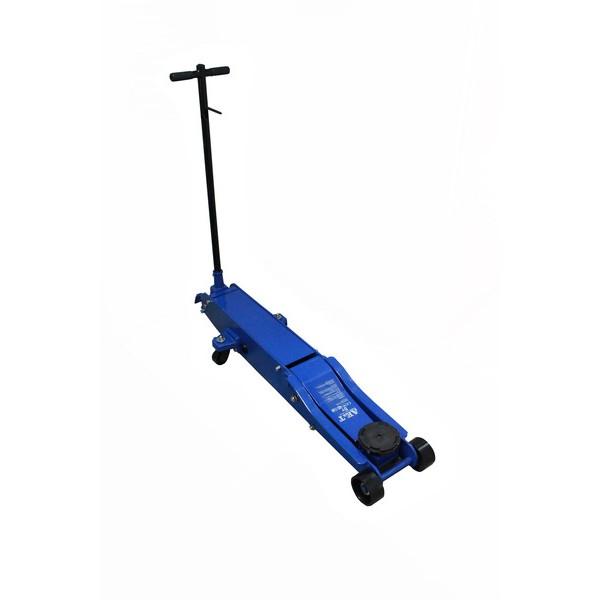 Домкрат гидравлический подкатной профессиональный  AE&T 10т T32010
